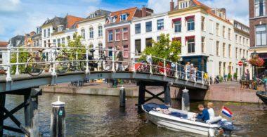 Navitas<br>Нидерланды